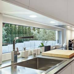 مطبخ تنفيذ Lopez-Fotodesign