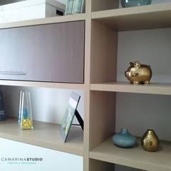 من Camarina Studio حداثي