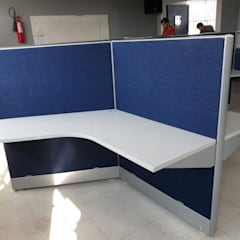 Crea Oficinas Ltda의  회의실