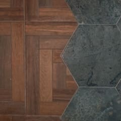 Floors by CLAROSCURO ESTUDIO DE ARQUITECTURA
