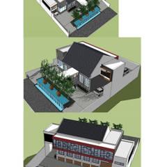 GOODRICH:modern  oleh sony architect studio, Modern