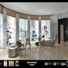 Einkaufscenter von sony architect studio