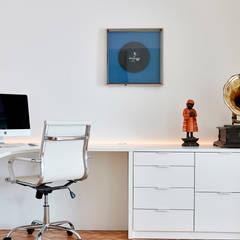 Highgate Home Refurbishment by Patience Designs Modern