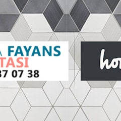 by Antalya Fayans Ustası - 0 546 737 07 38 Mediterranean ٹھوس لکڑی Multicolored