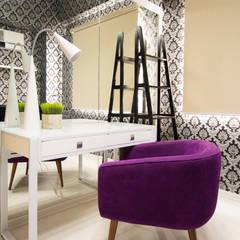 ACE Hotel & Suites:  Dressing room by TG Designing Corner