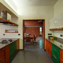 Cocinas de estilo  por Studio Nirvana,