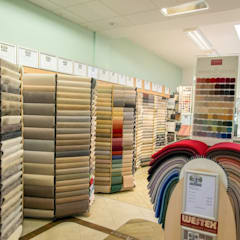Offices & stores by The Flooring Group