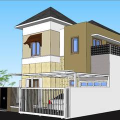 de style  par sony architect studio, Moderne