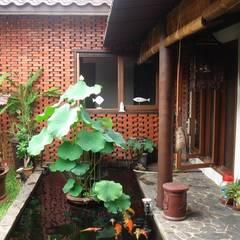 Terrasse von sony architect studio