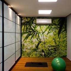 Gym by SZ ARQUITETURA