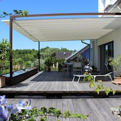 Terrace by Elmendorff - Design & Handwerk
