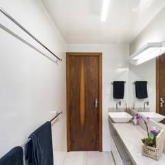 حمام تنفيذ Kali Arquitetura