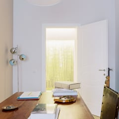 Study/office by VITAE STUDIO - architettura