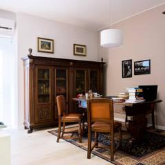 مكتب عمل أو دراسة تنفيذ VITAE STUDIO - architettura , كلاسيكي