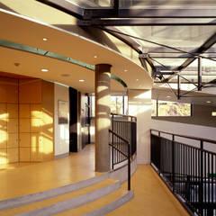 프랑스 고등학교: D.P.J & Partners의  학교