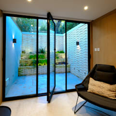 Doors by IQ Glass UK
