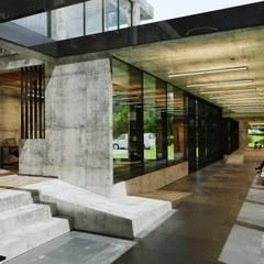 Kolon Mimarlık - İçmimarlık – Workinton - Paylaşımlı Ofis / İzmit:  tarz Ofis Alanları