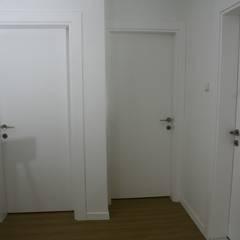 Erim Mobilya が手掛けた室内ドア