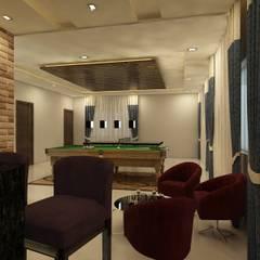 Lalitha Jain:  Corridor & hallway by Regalias India Interiors & Infrastructure