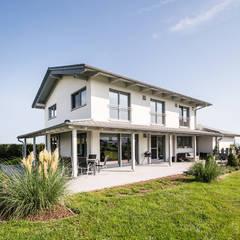 Einfamilienhäuser Architektur, Ideen & Bilder| homify
