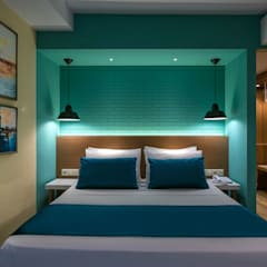 Hotels by Palmiye Peyzaj Mimarlık