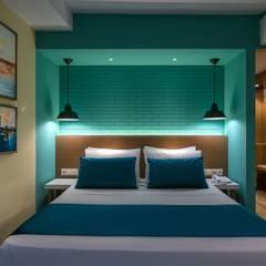 Palmiye Peyzaj Mimarlık의  호텔