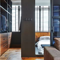 CAIRNHILL CREST:  Bedroom by Eightytwo Pte Ltd