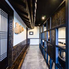 Moderne Esszimmer von IRO Design Modern