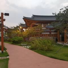 Museus  por 여유당건축사사무소