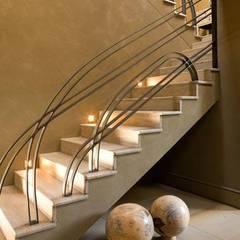 Escaleras de estilo  por Kiara Tiara by Tanja Tomaz