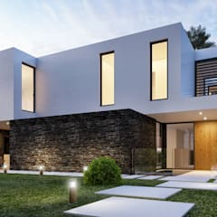 Villas by Traçado Regulador. Lda
