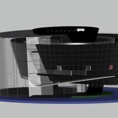Seitenansicht:  Veranstaltungsorte von ritter architekten