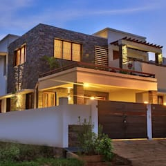 Bashyamu0027s House: Single Family Home By Myriadhues