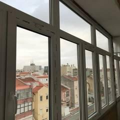 Chelas , Lisboa: Janelas   por CaixilhoPVC