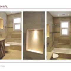 Phòng tắm by Tebmar