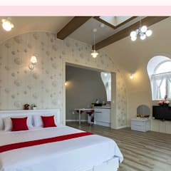 Hotels by 월드돔 하우스