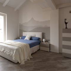 Camera da letto idee immagini e decorazione homify for Imbiancare camera da letto