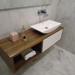 Bathroom by Smile Bath S.A.