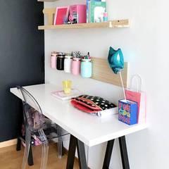 Cuarto para niñas: Ideas, imágenes y decoración │homify
