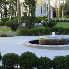 Fonte: Jardins clássicos por Maria Luiza Aceituno arquitetos