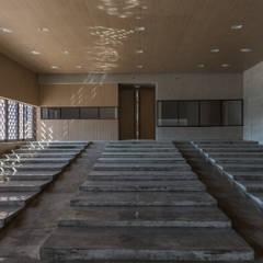 Kongresscenter von 오종상 건축사
