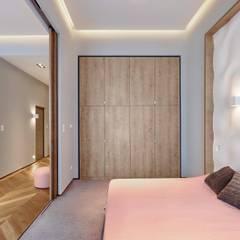 Kamar Tidur oleh Loft Design System Deutschland - Wandpaneele aus Bayern, Klasik