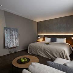 Hotels von 沐光植境設計事業