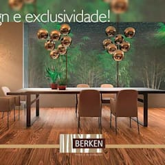 Pusat Konferensi by BERKEN PISOS