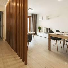 Renovacion Piso: Suelos de estilo  de Bien Estar Architecture