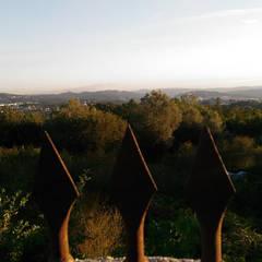 كوخ حديقة تنفيذ Em Paralelo