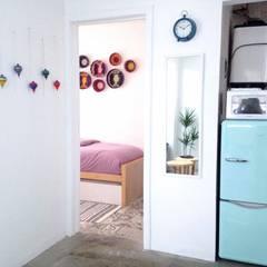 Espacio Franko & Co.: Muebles de cocinas de estilo  por Franko & Co.
