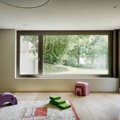 Nursery/kid's room by meier architekten