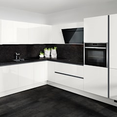 Komfort Neff:  Küchenzeile von Marquardt Küchen