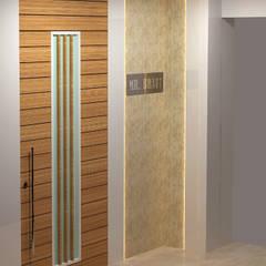 Front doors by Midas Dezign